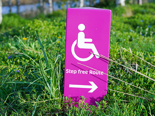 Accessible & Inclusive Events – Taking Cues from Colleges